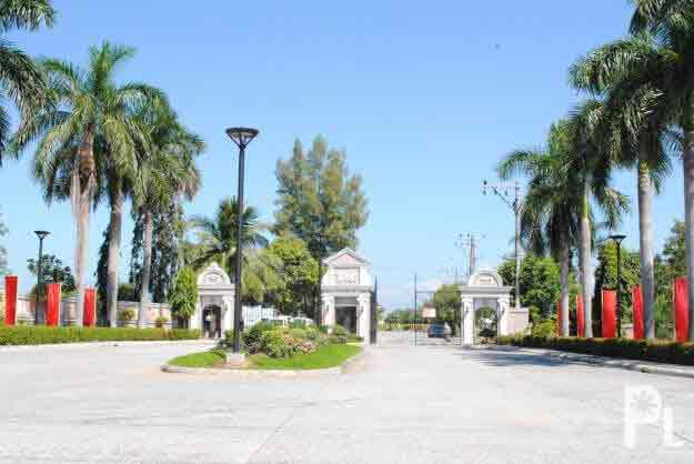 Northfields Executive Village