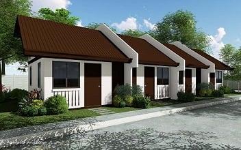 St. Joseph Homes Calamba Phase 2