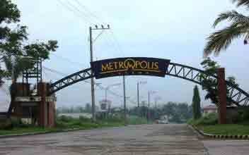 Metropolis Lucena