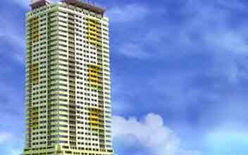Grand Emerald Tower