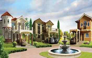 Antel Grand Village