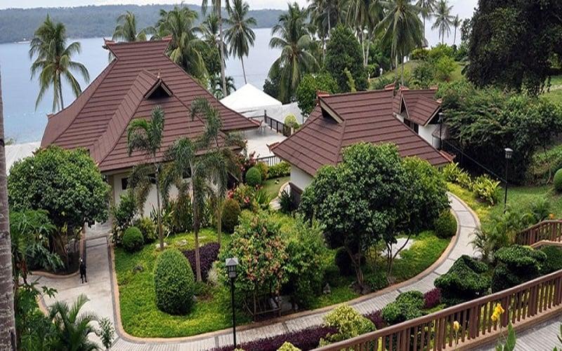 Kembali Coast Davao
