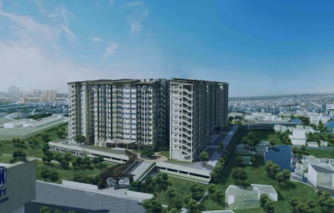 Buy SMDC Condos Properties