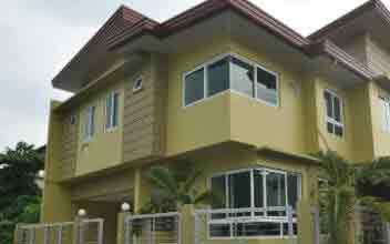 Serramonte Mansions