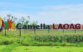 Camella Laoag