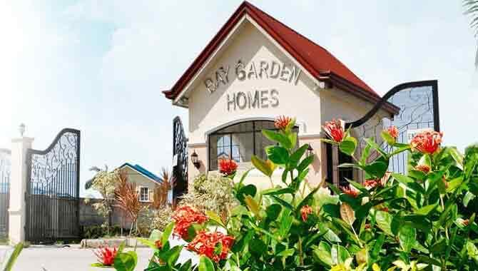 Bay Garden Homes