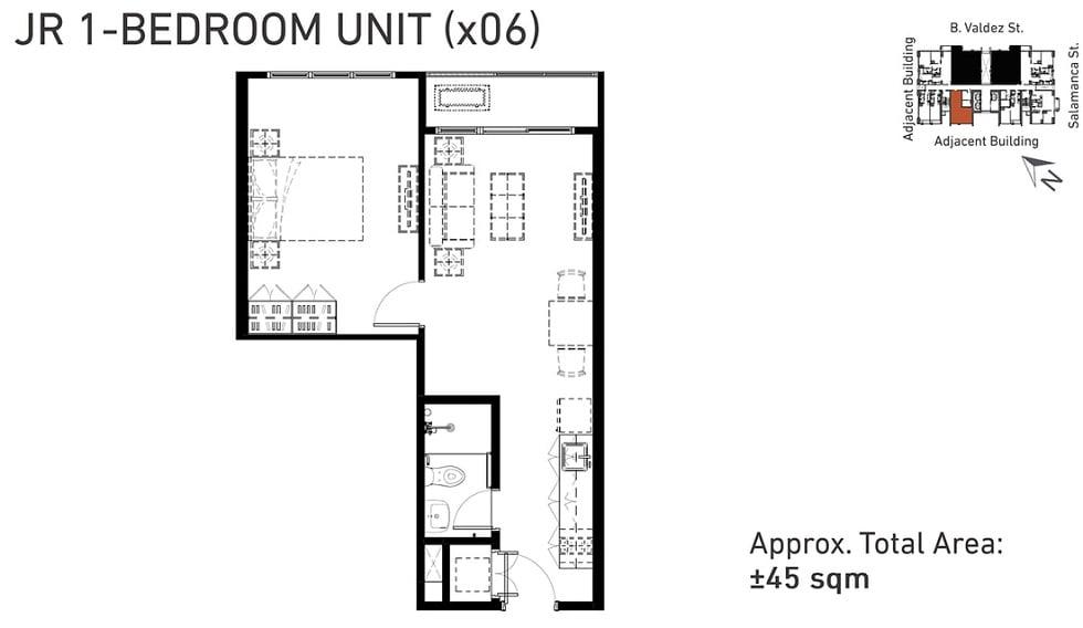 Mergent Residences
