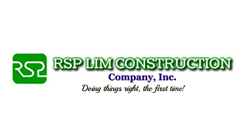 RSP Lim Construction Properties