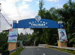 Real Estate in Talisay