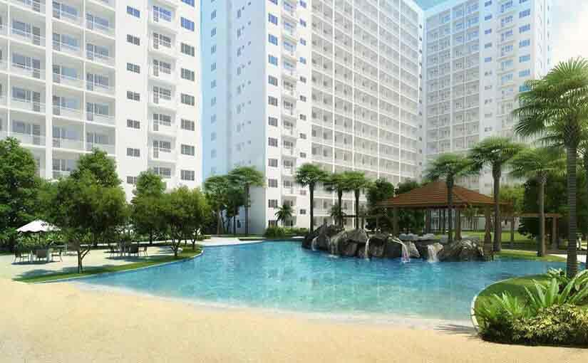 Shore 3 Residences
