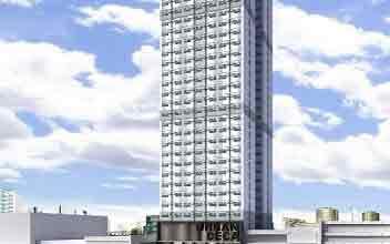 Urban Deca Towers EDSA