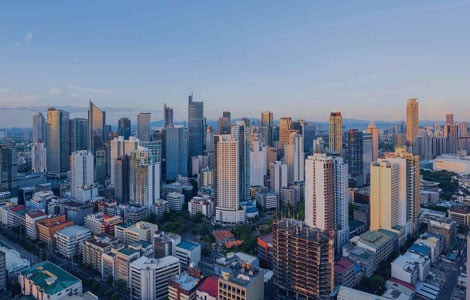 Recommended Cities to Buy Houses, When in the Philippines