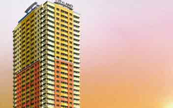 The Manila Residences Tower I