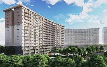 I Land Residences Sucat