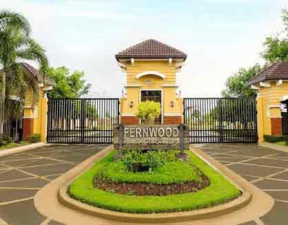 Fernwood Parkhomes