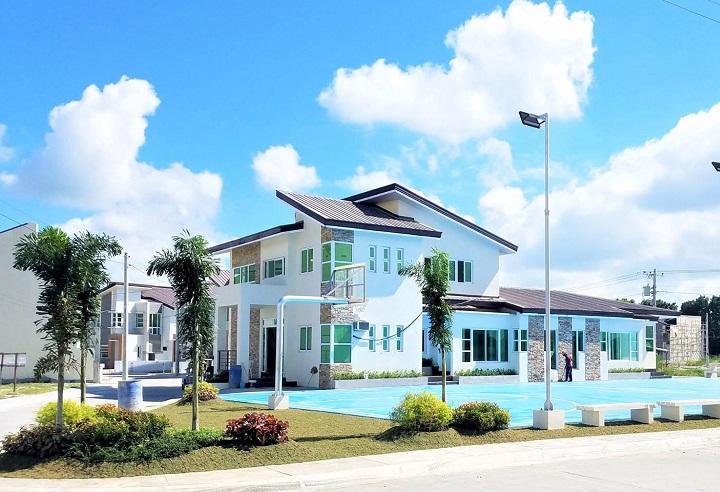 Montecelio Residences