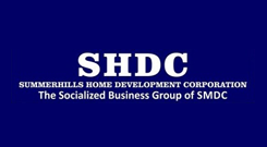 SHDC Properties