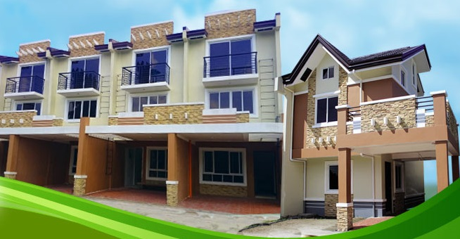 RCD BF Homes Paranaque