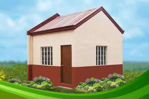 Winter Breeze Homes Cavite