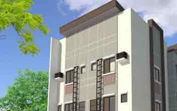 Tanglaw Executive Homes