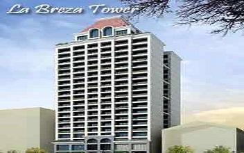 La Breza Tower