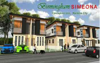 Birmingham Simeona