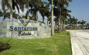 Santarosa Estates