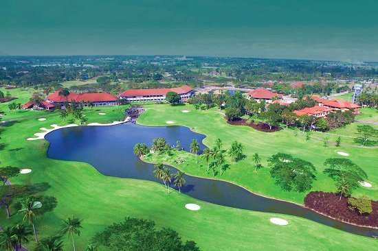 Malarayat Golf And Country Club