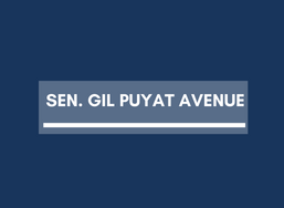 Real Estate in Sen. Gil Puyat Avenue