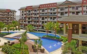Sienna Park Residences