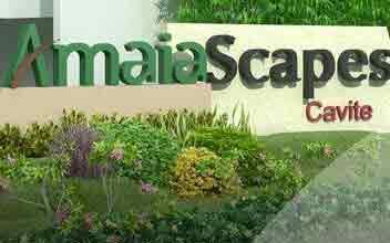 Amaia Scapes Cavite - Amaia Scapes Cavite