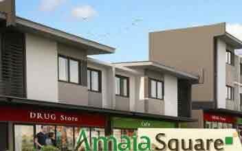 Amaia Square Nova - Amaia Square Nova
