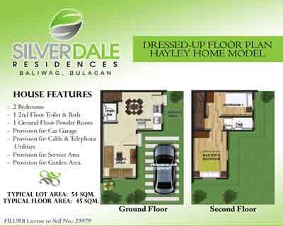 Silverdale Residences