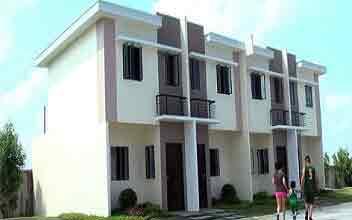 Carissa Homes East 2A