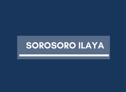 Real Estate in Sorosoro Ilaya