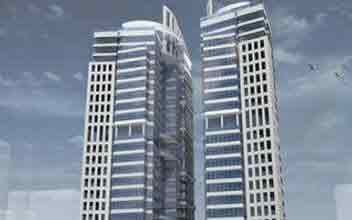 The Symphony Towers