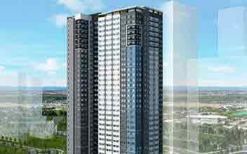 Avida Towers Sola