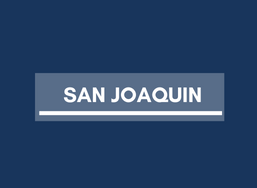 Real Estate in San Joaquin