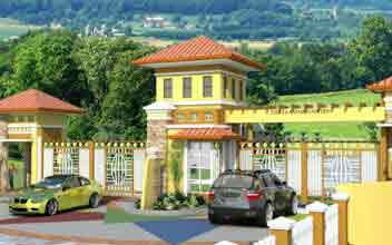 Fiesta Communities Asinan