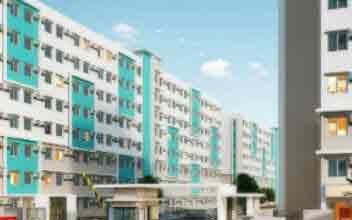 Centro Spatial Filinvest - Centro Spatial Filinvest