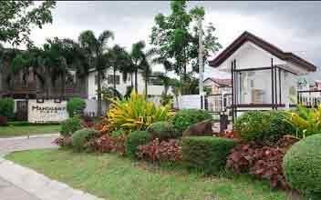 Mahogany Place