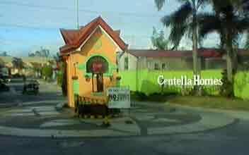 Centella Homes