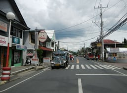 Real Estate in Santo Tomas
