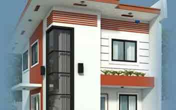 Santorini Estates