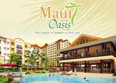 Maui Oasis