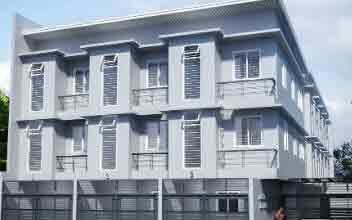 Potsdam Townhomes