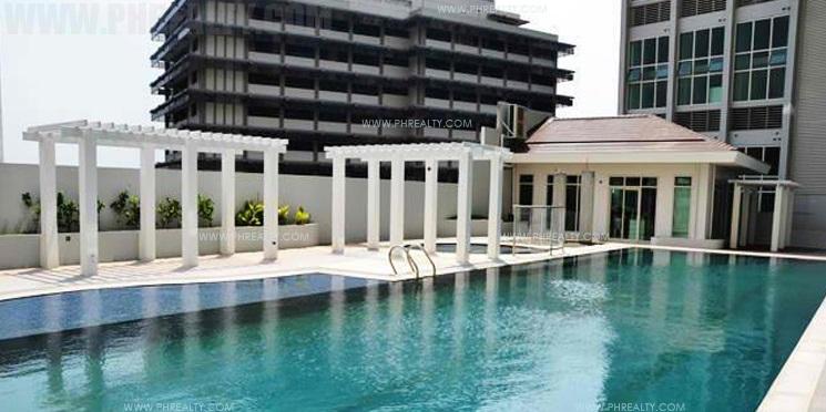 Eton Emerald Lofts - Swimming Pool
